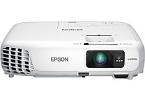 Epson EX3220 SVGA 3LCD Projector, White