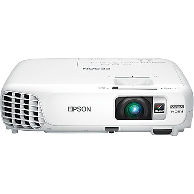 Epson WXGA Widescreen 3LCD 3000 Lumens Projector (EX6220)