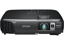 Epson EX7220 WXGA wireless widescreen 3LCD 3000 lumens projector
