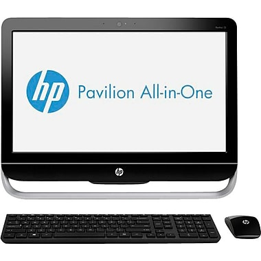 HP Pavilion 23-b320 AIO 23in. Desktop PC