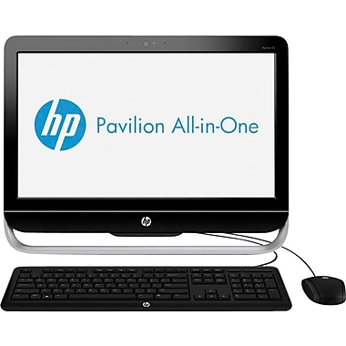 HP Pavilion 23-b396 AIO 23in. Desktop PC