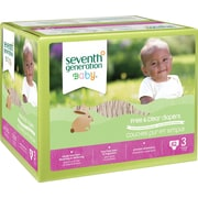 Seventh Generation® Diapers