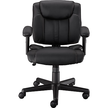 Staples® Telford II™ Luxura® Managers Chair