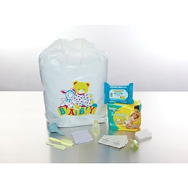 Medline Baby Kits, 6/Pack