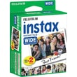 FUJIFILM Instax Wide Twin Pack Film