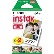 FUJIFILM Instax™ Mini Twin Pack Film