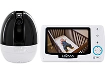 Levana® Stella™ 4.3' PTZ Digital Baby Video Monitor with Talk to Baby Intercom