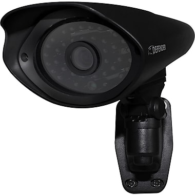 Defender PRO Hi-Res 600 TVL 110ft Night Vision Outdoor Security Camera