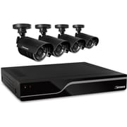Defender® Sentinel 8CH 500GB DVR w/ 4 x 480TVL 75ft Night Vision