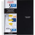 Mead® Wirebound Notebook, 5-Subject, 8-1/2in. x 11in.