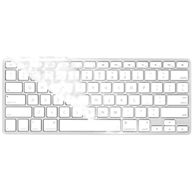 Moshi ClearGuard CS-USA Keyboard Protector
