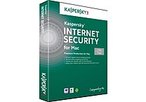 Kaspersky Security for Mac (1 User) [Boxed]