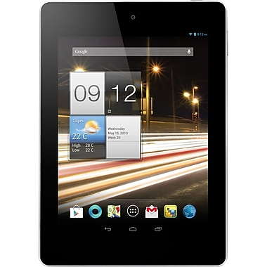 Acer® Iconia 8GB A1-810-L615 Tablet