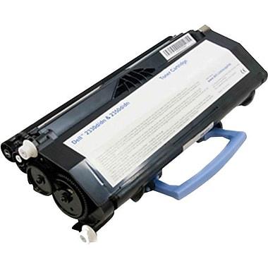 Dell PK492 Black Toner Cartridge, Use and Return Program (PK492)
