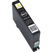 Dell V525/725w Yellow Ink Cartridge (3MH11)