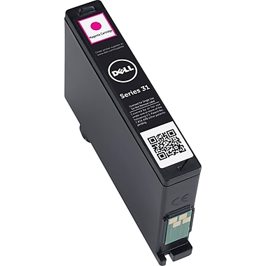 Dell - Cartouche d'encre magenta V525/725w (FPVVW)