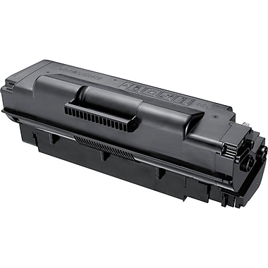Samsung MLT-D307U Black Toner Cartridge, Ultra High Yield (MLT-D307U/XAA)