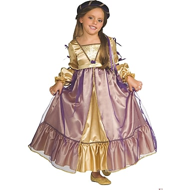 The Little Princess, Princess Juliet Child Costume, Small