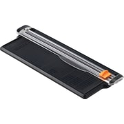 "Fiskars® 12"" Portable Paper Trimmer, Recycled"