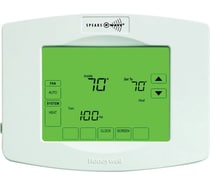 Thermostats & Outlet Control