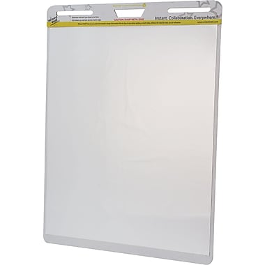 Wizard Wall Easel Pad, White 15 Sheet Pad, 2 PK