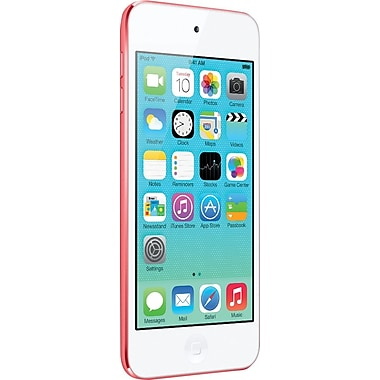 Apple iPod touch 64GB 5th Generation, Pink