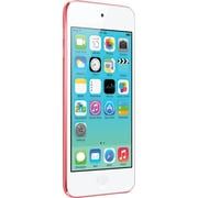 Apple iPod touch 64GB 5th Generation, White/Pink