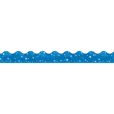TREND Blue Sparkle Terrific Trimmers®