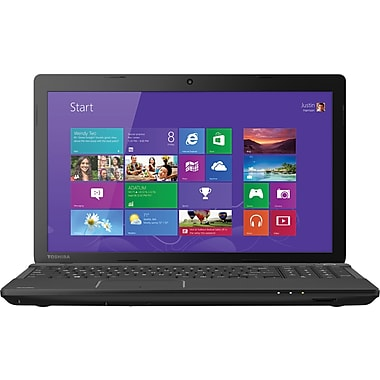 Toshiba C55-A5281 15.6in. Laptop