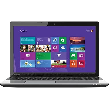 Toshiba L55-A5385 15in. Laptop