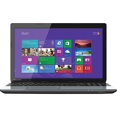 Toshiba S55D-A5383 15in. Laptop