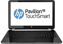 HP Pavilion 15.6' Touch Screen Laptop