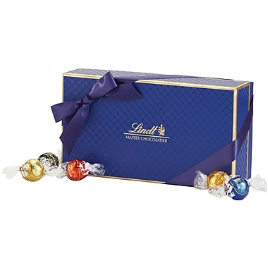 Lindt Chocolate Perfection Gift Box