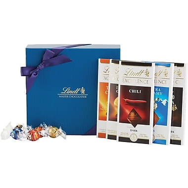 Lindt Chocolate Perfection Gift Box, Assorted