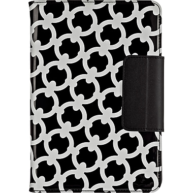 M-Edge Stealth Case for 7in. Kindle Fire, Black Chain Link