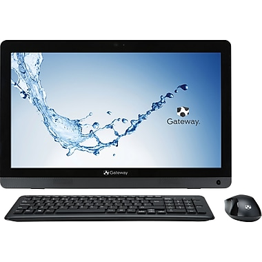 Gateway One ZX4270 AIO 19.5in. Desktop PC