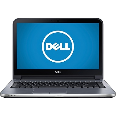 Dell Inspiron I14RMT-7500SLV 14in. Touch Screen Laptop