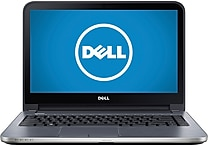 Dell Inspiron I14RMT-7500SLV 14' Touch Screen Laptop