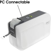 Brother®P-touch® PT-1230PC PC Connectable Label Maker