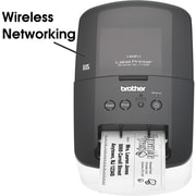 Brother QL710W Label Printer