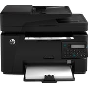 HP LaserJet Pro M127fn Mono All-in-One Laser Printer