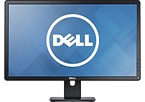 Dell 23-Inch LED Monitor (E2314H)