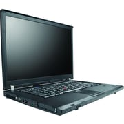 Refurbished Lenovo ThinkPad T61 14.1, 80GB Hard Drive, 2GB Memory, Intel Core 2 Duo, Win 7 Home