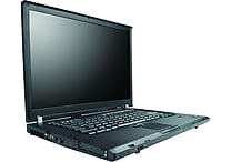 Refurbished Lenovo ThinkPad T61 14.1', 80GB Hard Drive, 2GB Memory, Intel Core 2 Duo, Win 7 Home