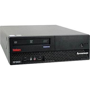 Refurbished Lenovo ThinkCentre M57, 80GB Hard Drive, 2GB Memory, Intel Core 2 Duo, Win 7 Home