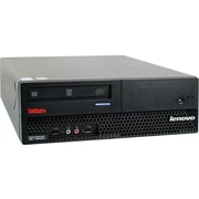 Refurbished Lenovo ThinkCentre M57, 80GB Hard Drive, 2GB Memory, Intel Core 2 Duo, Win 7 Home