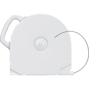 CubeX ABS Plastic Cartridge, Industrial Grey