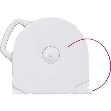 CubeX ABS Plastic Cartridge, Magenta