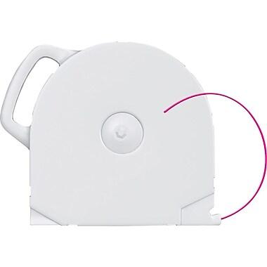 CubeX PLA Plastic Cartridge, Magenta