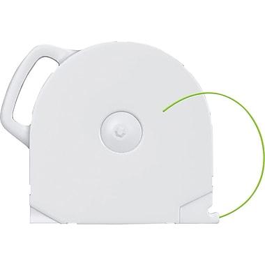 CubeX PLA Plastic Cartridge, Neon Green